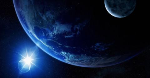 Луна - искусственный спутник.