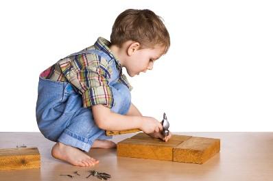 выбор профессии для ребенка