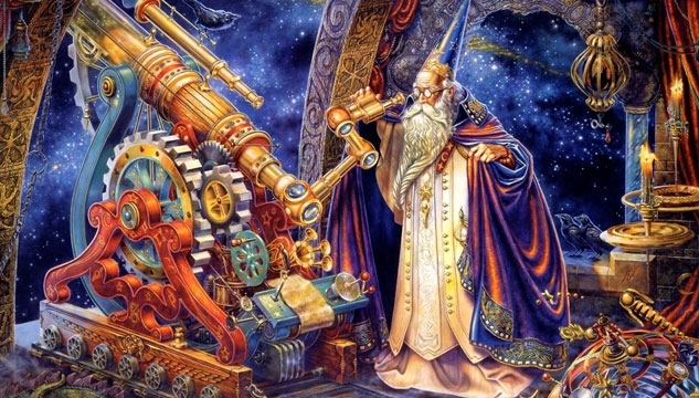 астрология и зодиак
